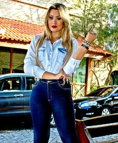 Jeans Atacado Liks. Comprar Calças e shorts.