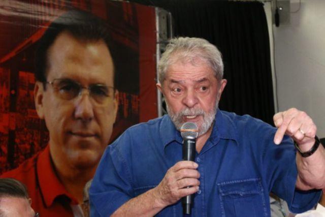 Lula pede para ouvir mais testemunhas e Moro nega Juiz negou o pedido do Ministério Público e da defesa do ex-presidente para ouvir mais pessoas na ação do triplex do Guarujá Leia mais aqui»