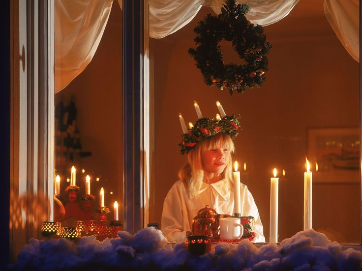 The Nordic countries' long winters force their inhabitants to be masters of Christmas cheer. From St. Lucia's Day (or St. Lucy's Day), to folklore about helpful holiday gnomes, the joyful traditions of Nordic Christmases are sure to make any winter traveler's holiday bright.