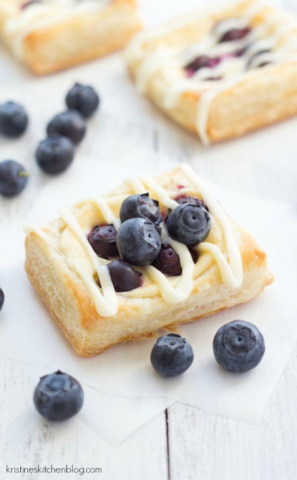 Easy cream cheese tart filling recipe