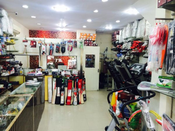 Get 20% OFF on all SG Cricket products by XS Gallary SCO- 101, Sector- 40C, Chandigarh Offer Valid till 15th October 2015 Get your Free Coupon Here