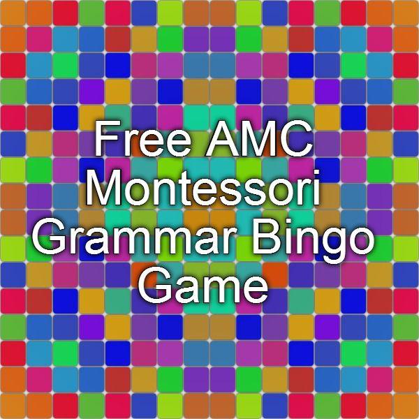 montessori grammar symbols pdf free