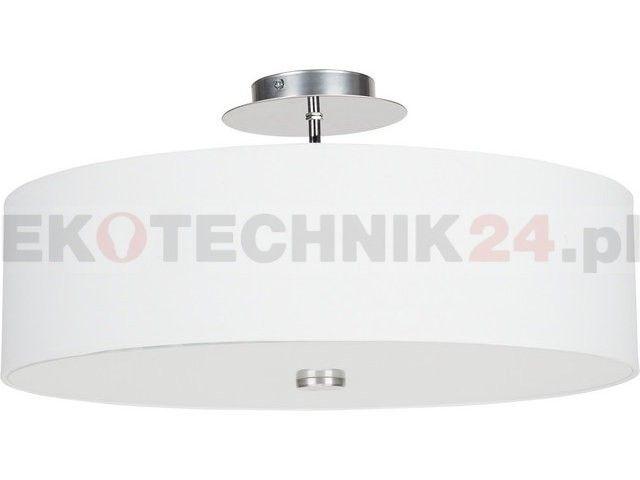 Plafon Viviane white. Ekotechnik24.pl #lamp #nowodvorski #oświetlenie