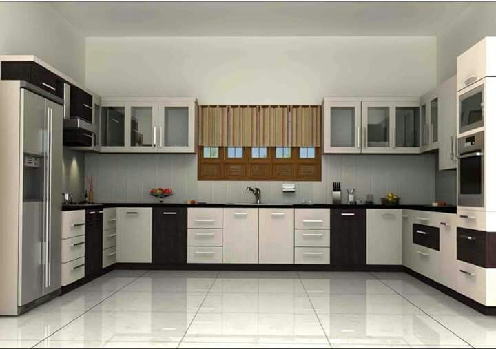 indian modern kitchen images. indian kitchen design : modern elegant small design, 500x376 in 24.3kb | pinterest designs, and ki\u2026 images