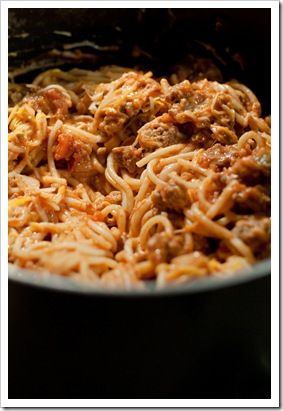 Another great twist - Taco Spaghetti: Tacos Spaghetti Mmmmmm, Tacos Pasta, Spaghetti Tacos, Pasta Tacos, Easy Tacos, Yummy Food, Mexicans Food, Favorite Food, Mexicans Italian Or