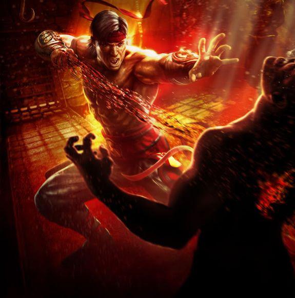 1000+ images about Mortal kombat on Pinterest | Sub zero ...