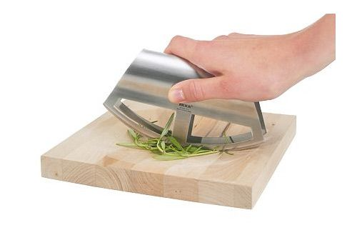 Picador de hierbas y especias