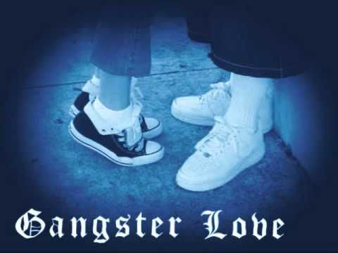 Chicano Rap - Gangster Love