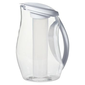 I'm learning all about Prodyne Iced Pitcher - Clear (3.25 Quart) at @Influenster!