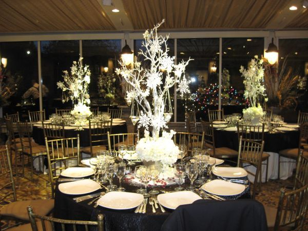 Pinterest Winter Wedding Centerpieces: 177 Best Winter Wedding Inspiration Images On Pinterest