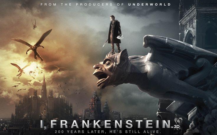 I, Frankenstein | Stu Loves Film