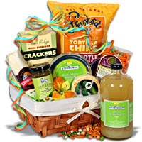 Margarita Basket  -- someone please give one to me!  :)