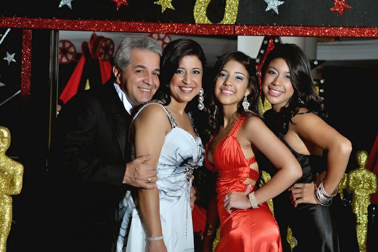 Fiesta de 15 de Lina Marcela. #FotografoFiestasDe15Cali
