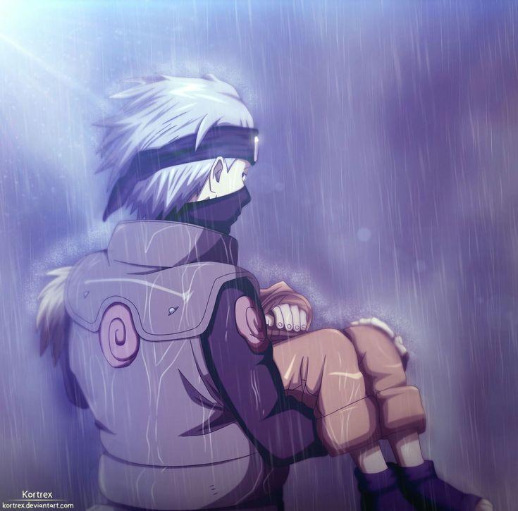 Naruto english subbed on kakashi anime