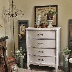 http://suddenly-southern.blogspot.com/2017/05/repurposed-furniture-sweet-vintage.html