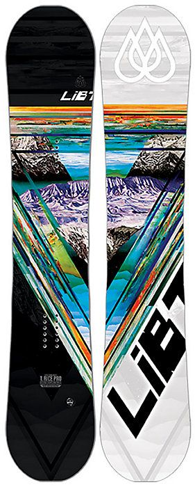 2017 Lib Tech T. Rice Pro HP Snowboard - Men's - Christy Sports