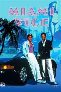 Miami Vice (TV Show)