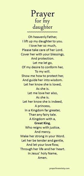 For my princess