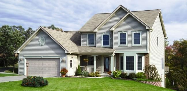 17 best images about norandex premium vinyl siding on - Woodsman premium exterior wood care ...