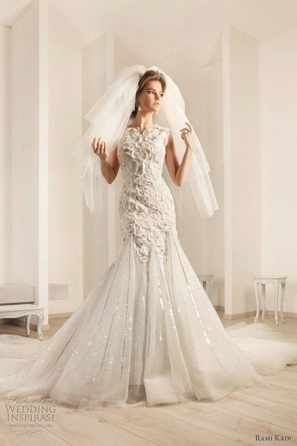 Rami Kadi Wedding Dresses 2012 Bridal Collection | Wedding Inspirasi | Page 2