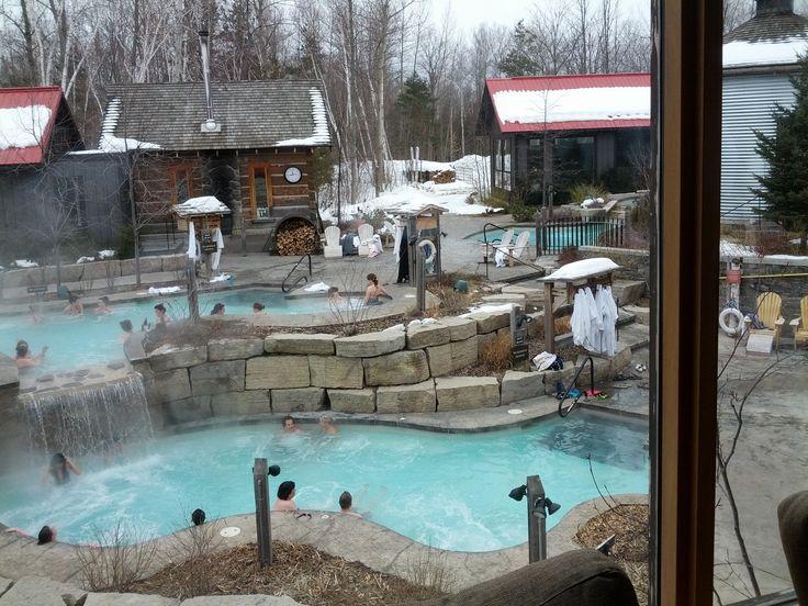25 best ideas about scandinave spa on pinterest garten for Spa scandinave montreal