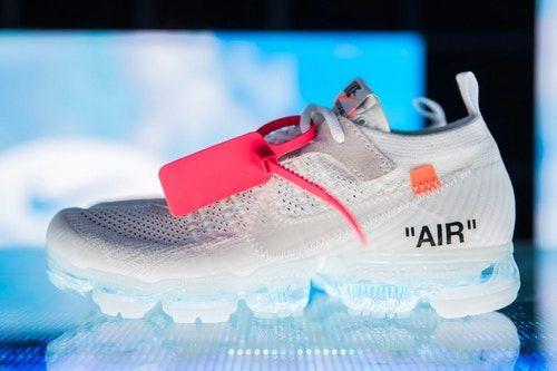 biancastro x nike air vapormax flyknit belle scarpe pinterest