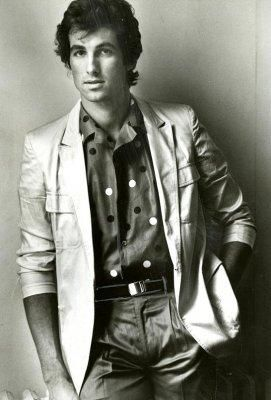 In the Air Tonight: Men's fashion of the 1980s | The Big Event | an SFGate.com blog