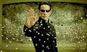 Resultado de imagen para imagenes de matrix