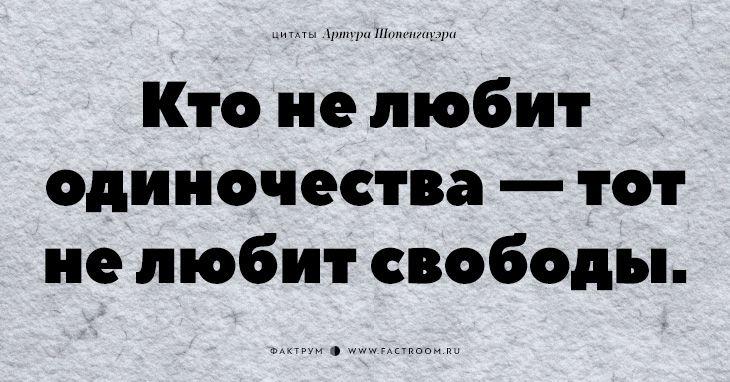 Известный немецкий философ XIX века Артур Шопенгауэр был известным мизантропом, закоренелым холостяком и любителем…