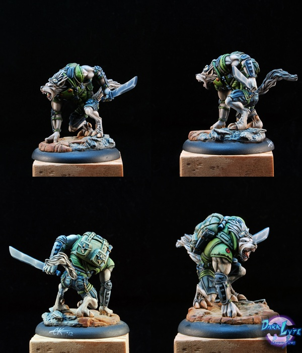 1000 Images About Painted Infinity Minis By Cullen On