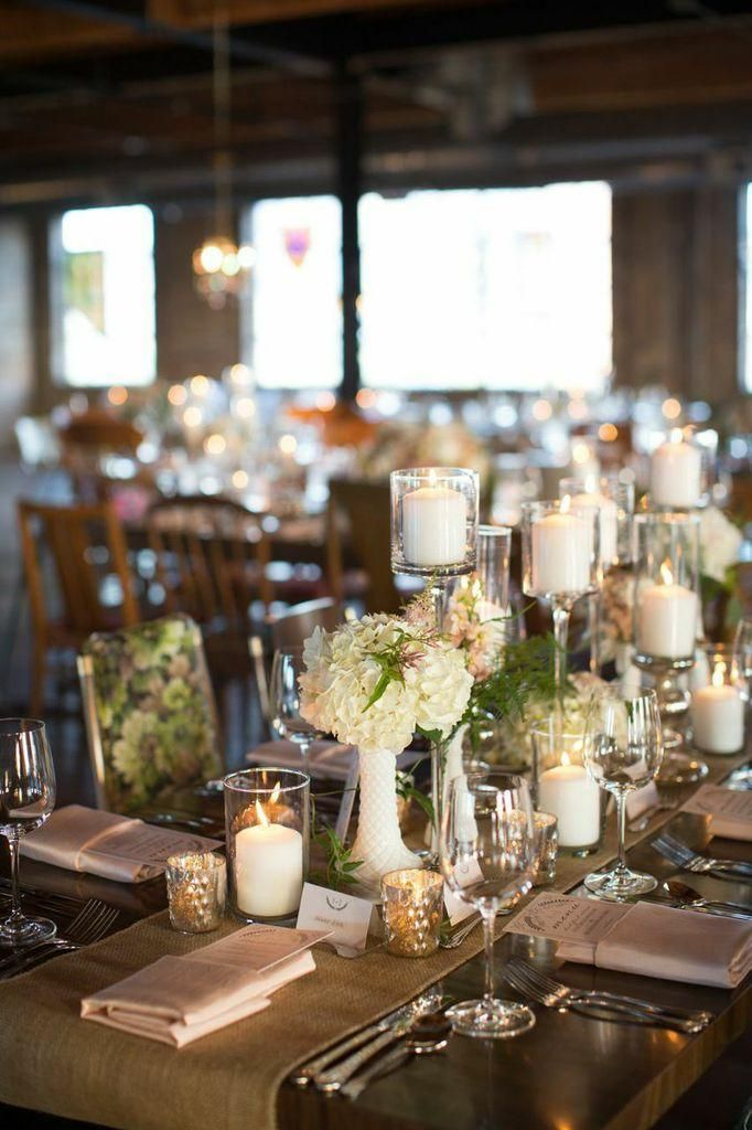 Fabulous Rustic Chicago Wedding From Cristina G Photography Elegant Weddings Pinterest And Centerpieces