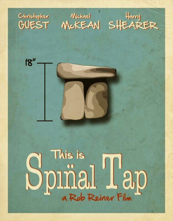11 best images about This Is Spinal Tap on Pinterest ...