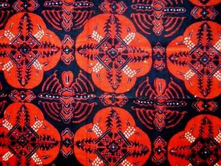Ceplok Dhempel | Batik | Pinterest
