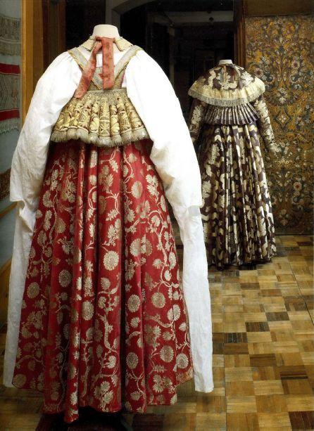 Женская одежда кики