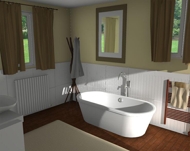 37 best homebyme rendering images on pinterest 3d for Home design rendering software