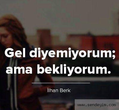 #İlhanBerk