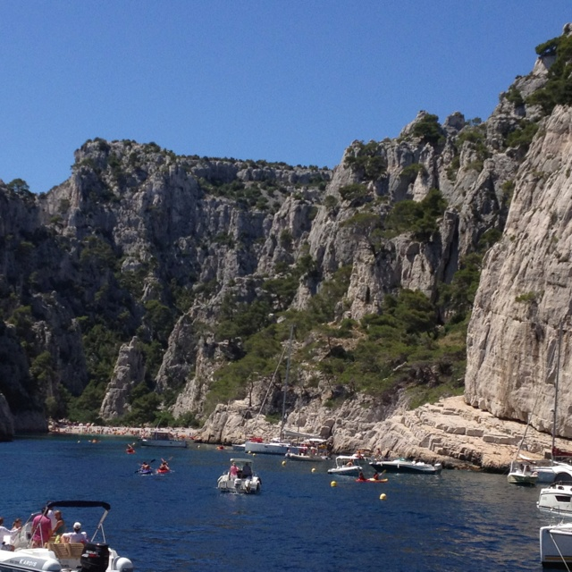 I also suggest go visit the Calanques kayaking, is an amazing experience.  Go to this website to get informed and book a rent  http://www.cassis-kayak.fr   Enjoy the visit in Cassis!