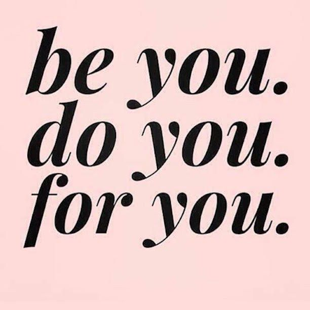 25 inspiring girl boss quotes  // be you. do you. for you....