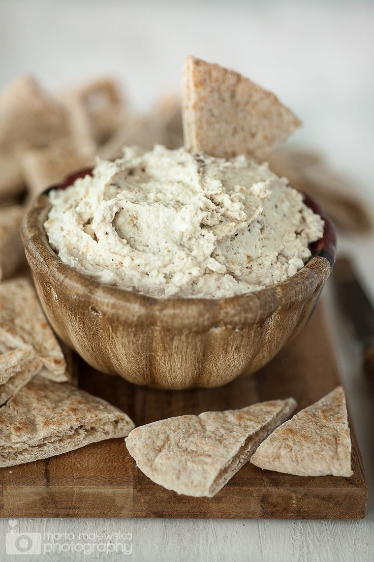 Recipe: Roasted Walnuts & Feta Dip  Quick and easy :-) #cooking