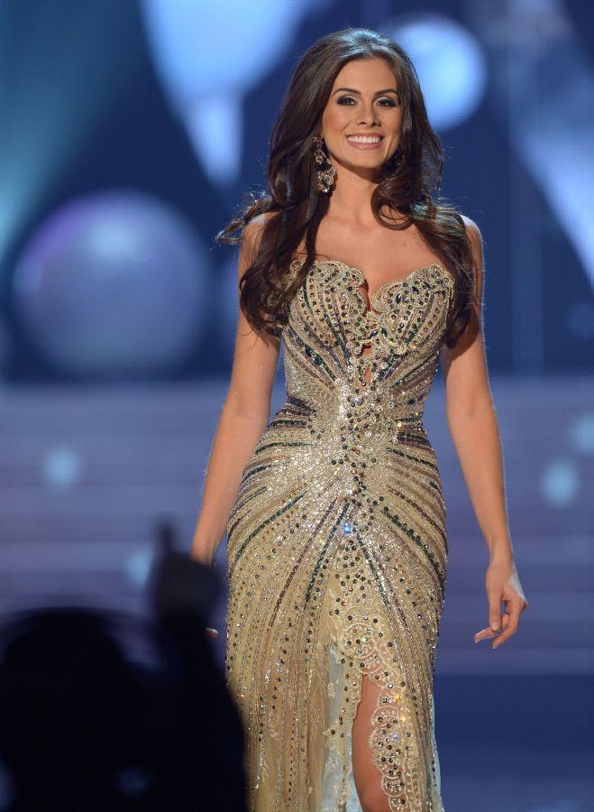 Miss Brasil é eleita a 5ª mulher mais bela - Notícias - Miss Brasil - Band.com.br