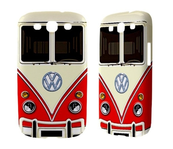 Samsung Galaxy S3 Phone Case VW Volkswagen Galaxy S2 Note Siii Sii S 3 2 iii ii Skyrocket Nexus 4G Ace SL Case Volkswagen VW Phone Case. $17.50, via Etsy.