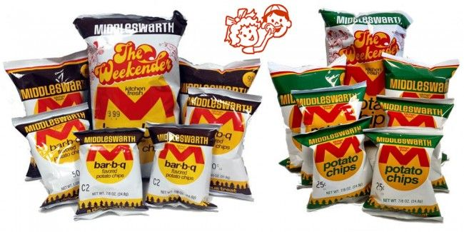 World's 1st Middleswarth Chip Eating Contest announced, benefits charity