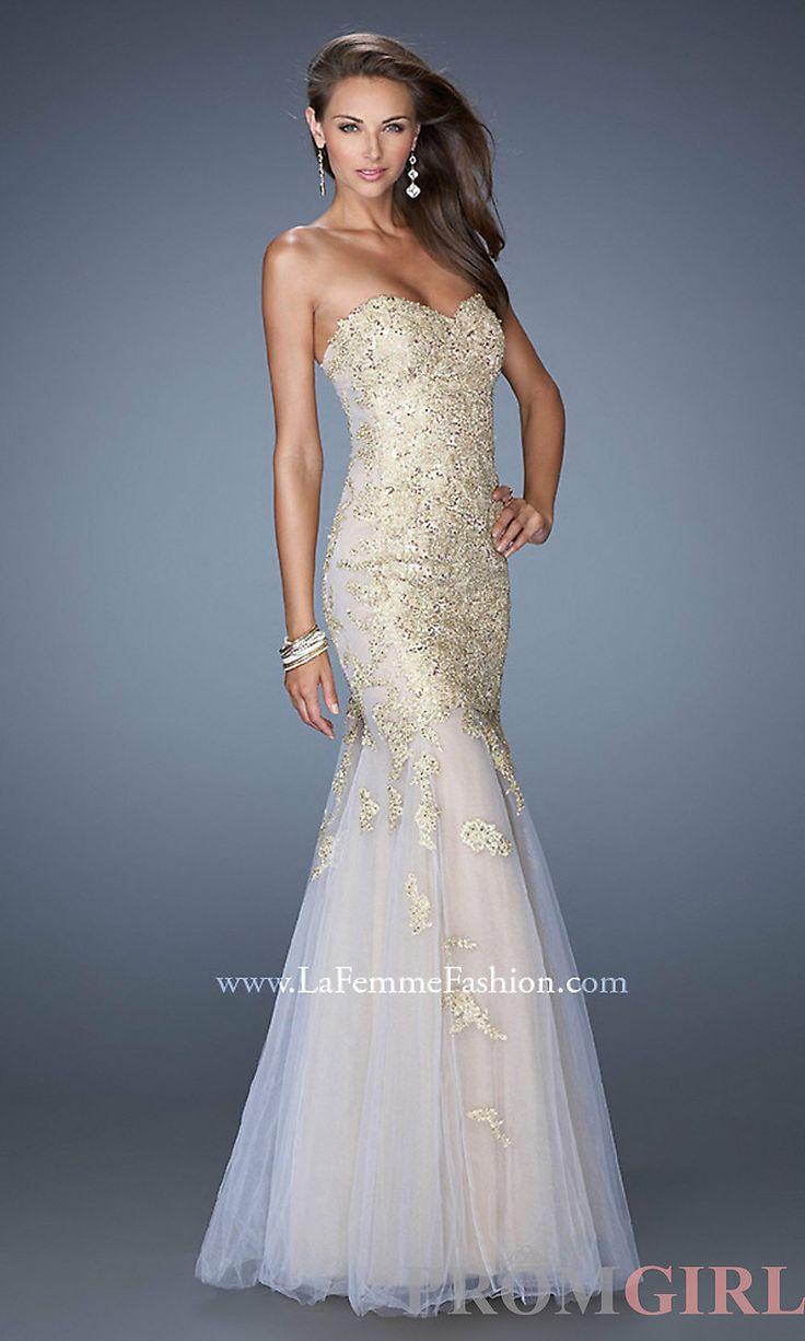 19 best Dress images on Pinterest | Abendkleid, Lange ...
