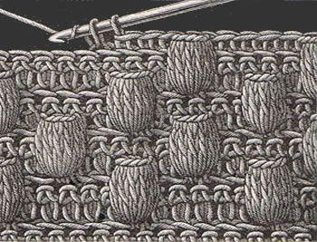 Heirloom Crochet - Vintage Crochet Stitches - DMC