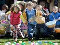 Muslim parents in Michigan are upset that a public school district is handing out flyers promoting an Easter egg hunt because they feel it is a violation of the separation of church and state.