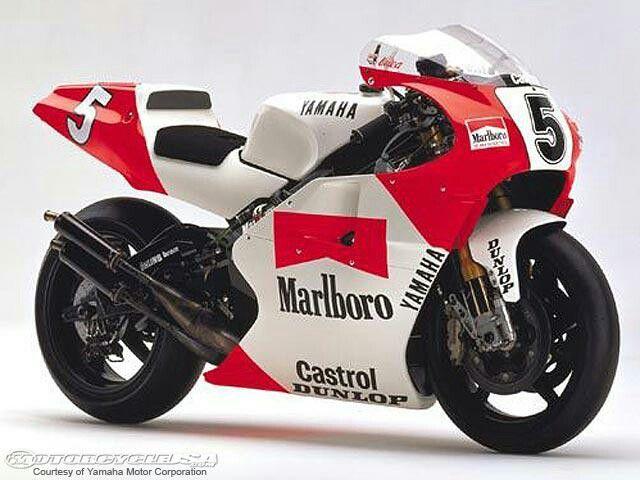 Yamaha yzr 500cc luca cadalora gp bikes pinterest for Yamaha 500cc sport bikes