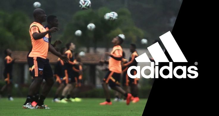 Training Colombia, Adidas #allin or nothing. Por Jhon Casas: http://bit.ly/1py76H4