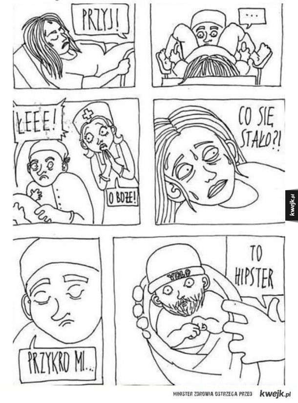 #kwejk #humor #hipster