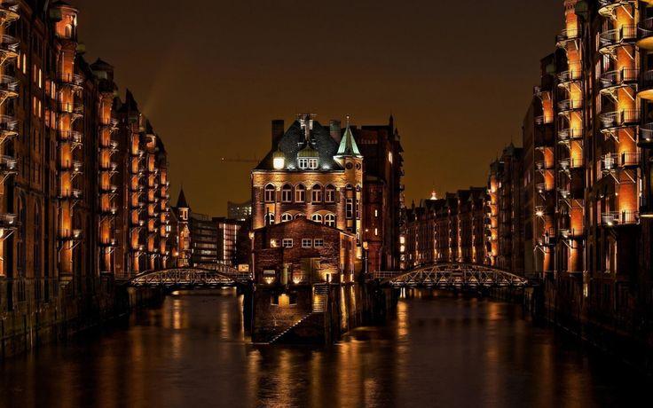 Hamburgo, Alemanha