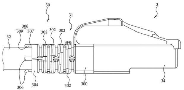 New RJ-45, RJ11 patent eliminates cabling disconnects due